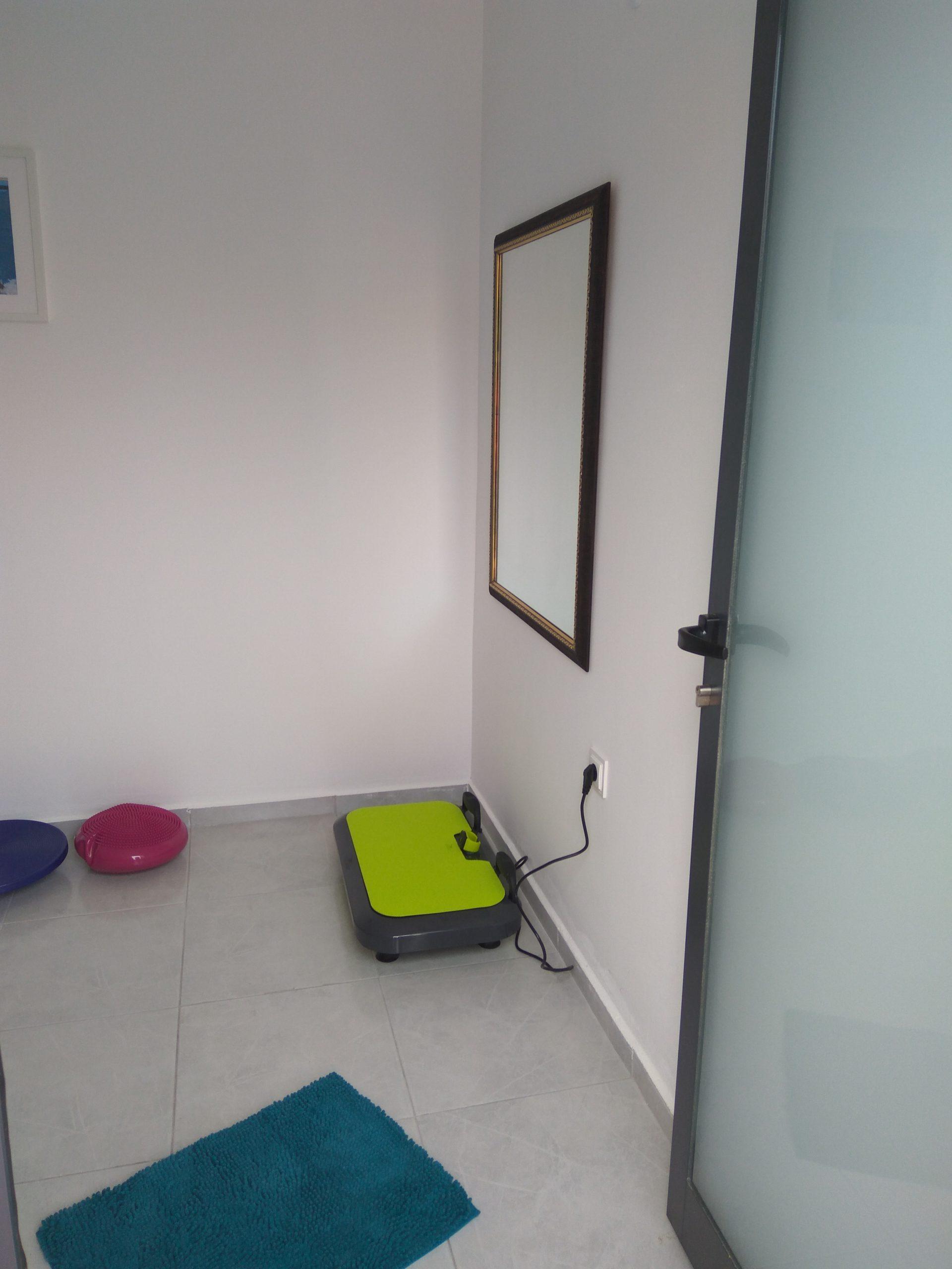 Raum 1a